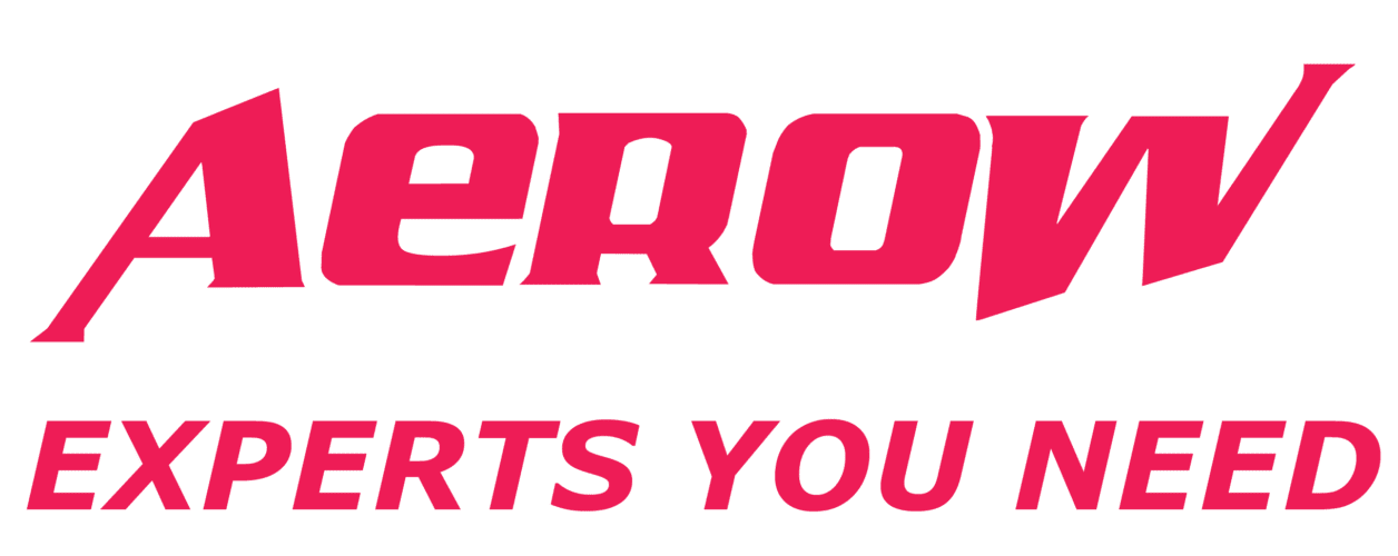 AEROW - Viewport official partner